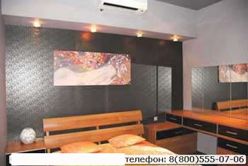 Салон мебели экспозиция 6
