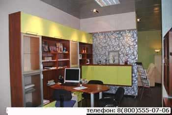 Салон мебели экспозиция 8