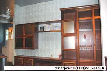 Салон мебели экспозиция 9