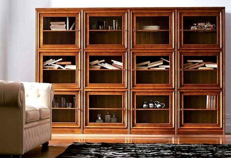 Книжный шкаф lamiere, signorini & coco - мебель мр.