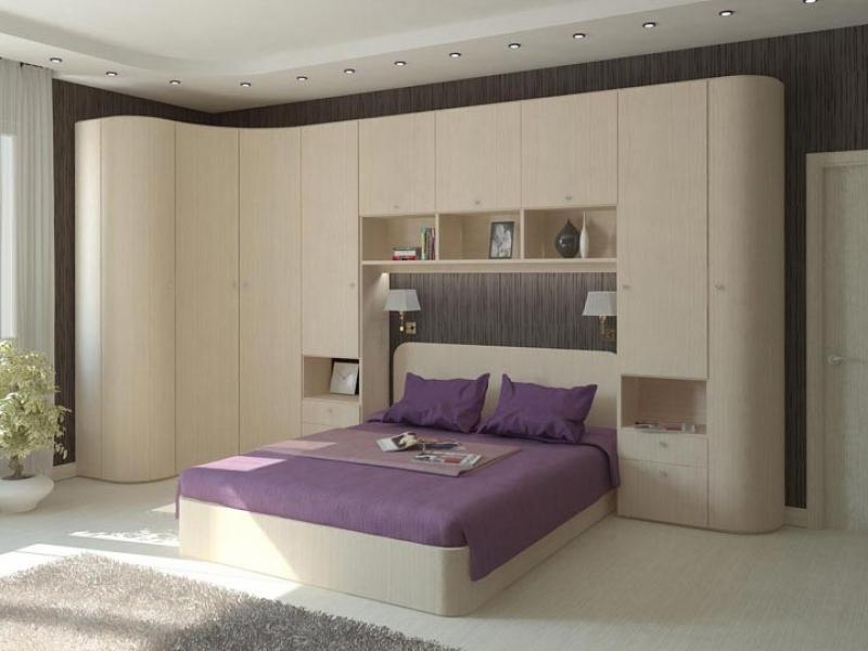 Мебель для спальни на заказ кухни и шкафы-купе на заказ, рас.