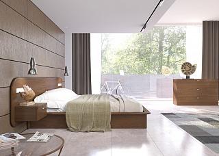 Спальни, мебель на заказ Mr. Doors