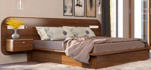 Спальни на заказ Мистер Дорс