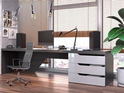 Мебель для бизнеса на заказ Мистер Дорс